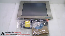 Comark Corporation Pm1700 Display Monitor Size 17 Lcd 12vdc 5.0a 219803