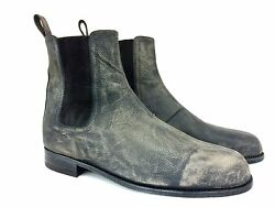 Andre No.1 Chelsea Boots Size 16