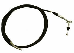 Universal Parts 52 Qingqi B2 Throttle Cable