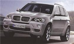 BMW OEM E70 X5 2007-2010 M Aerodynamic Body Kit Front Rear Bumpers