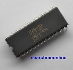 100 New And Genuine Tc9163an Tc9163ang Dip-28