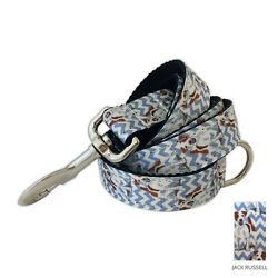 Jack Russell Terrier Leash 6 Ft.