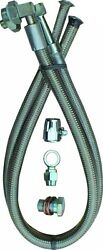 Gotta Show 131101 Mustang/t-bird Rack And Pinion Power Steering Hose Kit