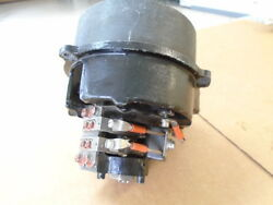 1 Ea Used Bendix Ignition System Distributor For R-2800 Engine P/n 10-88450-1