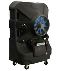 Portacool Jetstream 240 Portable Evaporative Cooler PACJS2401A1