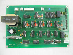 Scientronix Inc Gsm-4 Mother Power Control Board