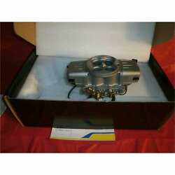 Professional Products 70020 Fuel Injection Sys Powerjection Iii Kit, 750cfm. Gas