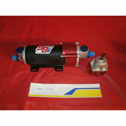 Barry Grant Fuel 170047 Fuel Pump - Electric King Sumo W/efi Bypass Kit75psi