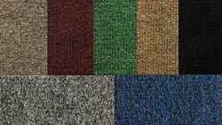 Koeckritz Indoor/outdoor Area Rug Carpet Many Colors And Sizes Available