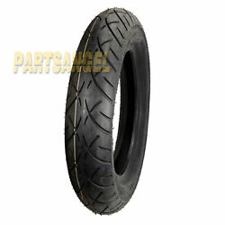 130/90-16 Max Motosports Front Motorcycle Tire