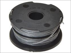 Alm Manufacturing - Bd139 Spool And Line To Fit Black And Decker Trimmers A6441
