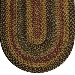 Josephand039s Coat Braided Area Rug And Runner Many Sizes Available 778jc