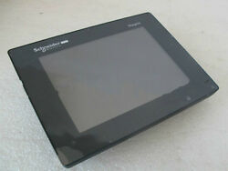 New Schneiderhmigto6310 Touch Screen Color Touch Panel 90 Days Warranty