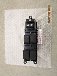 07 - 11 TOYOTA CAMRY LE SE MASTER POWER WINDOW SWITCH NEW 84820-33270