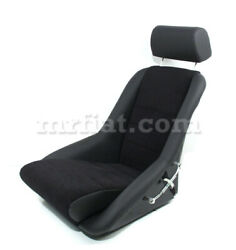 For Porsche 911 Rs Sport Leather Corduroy Seat New