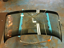 1994-1997 94 95 96 97 OLDSMOBILE CUTLASS SUPREME 4 DOOR SEDAN BACK GLASS  8515