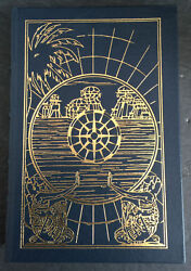 Islands In The Net By Bruce Sterling, Easton Press Science Fiction, 1994