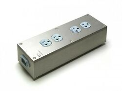 Acoustic Revive Rtp-4 Absolute Power Supply Box Tracking From Jp