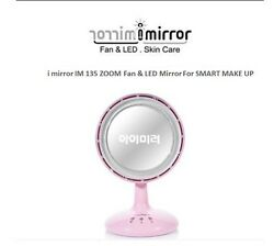 I-mirror Smart Make Up Mirror Im135 Zoom Wind And Led Lighting For Fresh Condition
