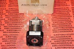 Danaher Motion/micron At075-016-s0 Planetary Gearbox 7.5 161 34-510-883-2341