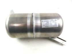 12-16 MERCEDES BENZ CLS CLASS AIR TANK SUSPENSION RESERVOIRE ACCUMULATOR LG00233