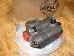 New Parker Hydraulic Variable Displacement Piston Pump Pavc Pavc 38 Series