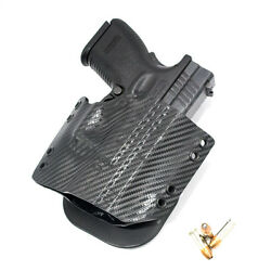 Springfield - Owb Paddle Holster