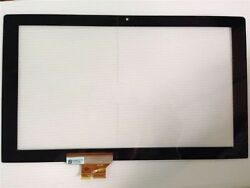 Front Touch Screen Digitizer Glass Panel Lens For 11.6 Asus Vivobook F200ma New