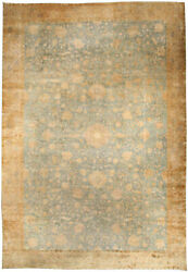 Antique Indian Rug BB4086