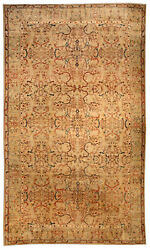 Antique Indian Carpet BB4141