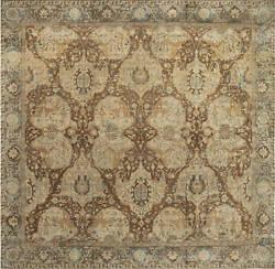 Large Antique Indian Carpet BB5224