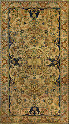 Antique Indian Rug BB5257