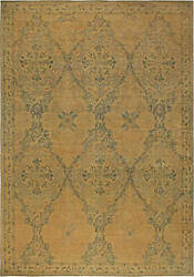 Large Antique Indian Rug BB5772