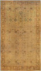 Oversized Antique Indian Rug BB5280