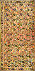 Oversized Vintage Spanish Rug (size adjusted) BB4831