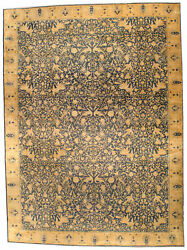 Antique Indian Rug BB3561