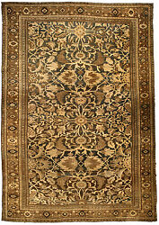 Antique Persian Sultanabad ( size adjusted) BB4246