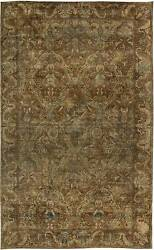 Antique Indian Rug BB6380