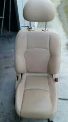 2005 Mercedes-benz C230 - Right Front Seat - Tan / Beige