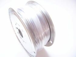 Cable Railing Type 316 Stainless Steel Wire Rope Cable, 5/32, 1x19, 250 Ft Reel