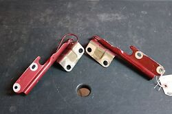 2005-2006-2007-2008-2009 Ford Mustang Front Hood Hinges