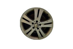 Used 18x8 Aluminum Wheel 2007 2008 Mercedes R350 Tire Not Included
