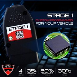 Stage 1 Gte Performance Chip Ecu Programmer Gas Saver For Mercury Mountaineer