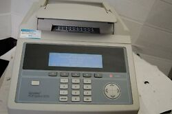 Abi Applied Biosystems Geneamp Pcr System 9700, 60-well Dos Cycler Thermocycler