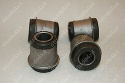 Studebaker And Avanti Upper Inner A-arm Bushing Set 1953-85 1553430