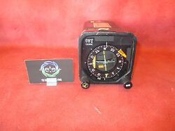 Sperry Flight Systems R4a Pictorial Deviation Indicator Pn 1783662-313