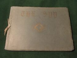 1921 The Spy-galion, Ohio High School Yearbook- Ford And Maxwell Auto Ads 464