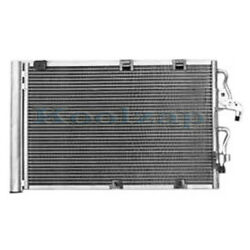 08-09 Astra (WAuto Trans) Air Condition AC Cooling Condenser Assembly