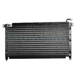 For 87-92 Pathfinder D21 Air Condition A/c Cooling Condenser Assembly 9211001g61