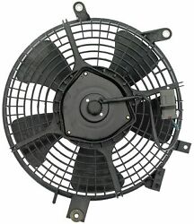 Dorman Oe Solutions Radiator Fan Assembly Without Controller 620-709